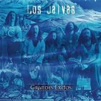 LOS JAIVAS - Serie De Oro : CD