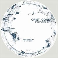 CRISTI CONS - Suspecte EP : EKLO (FRA)
