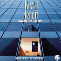 DAVID BENOIT - Urban Daydreams : LP
