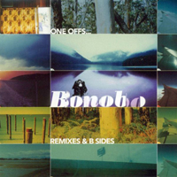 BONOBO - One Offs… Remixes & B Sides : 2LP