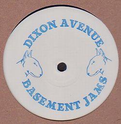 VernoN - New Beats : 12inch