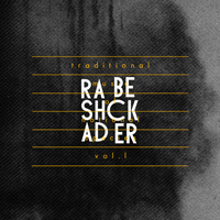 RASHAD BECKER - Traditional Music of Notional Species Vol. I : LP