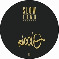 RICCIO - Never Go Away : 10inch