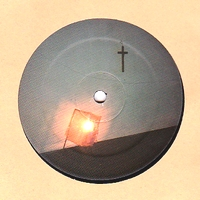 VARIOUS ARTISTS - For Your Eyes Only Sampler Two : 12inch