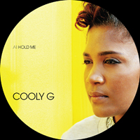 COOLY G - Hold Me : 12inch