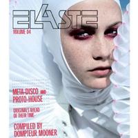 VA - Elaste Vol.4 - Meta-Disco & Proto-House : 2LP