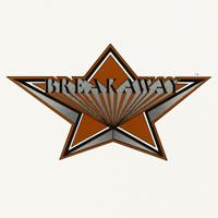 BREAKAWAY - Breakaway : LP