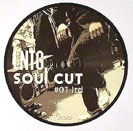 LATE NIGHT TUFF GUY - Soul Cut #1 : 12inch