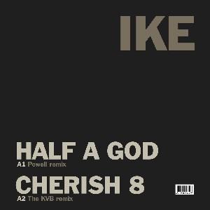 IKE YARD - Remix EP3 : DESIRE (FRA)