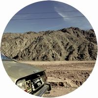 GIOVANNI DAMICO - Cuttin', Samplin', Housin' EP : GEOGRAPHY (SWE)