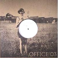 CHRISTOPHER RAU - Broke EP : 12inch