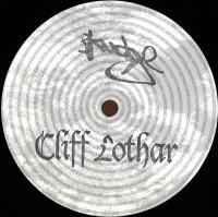 CLIFF LOTHAR - SKUDGE WHITE 05 : 12inch