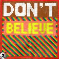 HENRY RODRICK - Don't Believe : 12inch