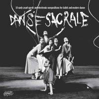 VARIOUS - Danse Sacrale : 2LP+DOWNLOAD