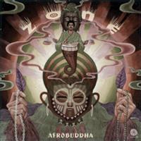 AFROBUDDHA - Zone : ROUND IN MOTION (UK)