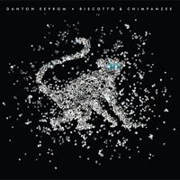 DANTON EEPROM - Biscotto & Chimpanzee : 12inch