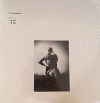 Ø (MIKA VAINIO) - Konstellaatio : LP
