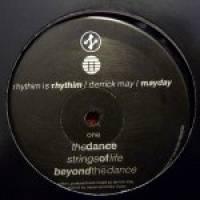 RHYTHIM IS RHYTHIM - Innovator 2 : NETWORK RECORDS (UK)