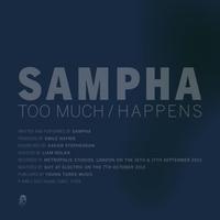 SAMPHA - Too Much : 7inch