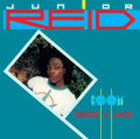 JUNIOR REID - Boom Shack-A-Lack : LP