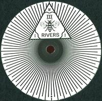 HAKIM MURPHY - Freeform Terraforming Ep : III RIVERS (UK)