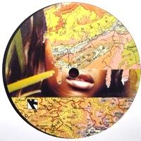 SEUIL - Sub Boogie Drama EP : 12inch