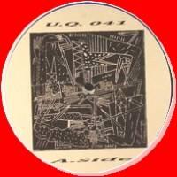 DJ JUS-ED - Vision Dance : UNDERGROUND QUALITY (US)
