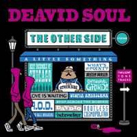 DEAVID SOUL - The Other Side : CD