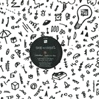 LUMINODISCO / MARGOT - Keep On Wankin EP : HELL YEAH (GER)