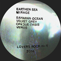 EARTHEN SEA - Mirage : 12inch