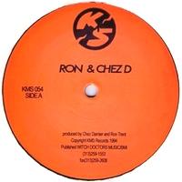 RON & CHEZ D - Untitled : KMS (US)