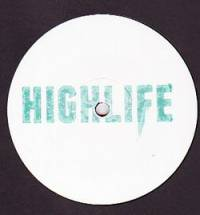 ESA - Highlife Vol.3 : 12inch
