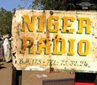 VARIOUS - Radio Niger : CD