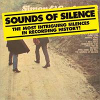 VARIOUS - Sounds of Silence : LP
