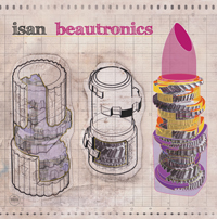 ISAN - Beautronics : 2LP