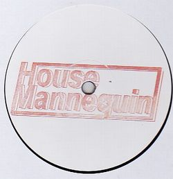 HOUSE MANNEQUIN - Ep 6 : 12inch