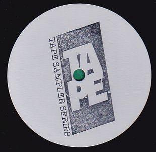 VARIOUS - Tape Sampler Series 02 : 12inch