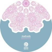 ANDRADE - Madness EP : DESSOUS (GER)