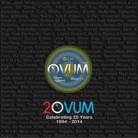 HARRY ROMERO - You Get Deep EP : OVUM <wbr>(US)