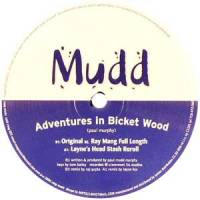 MUDD - Adventures In Bricket Wood : RONG MUSIC (US)