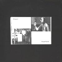 EDWARD - Feuerhand : 12inch