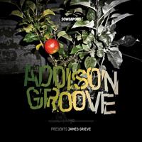 ADDISON GROOVE - Presents James Grieve : 2LP
