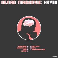 NENAD MARKOVIĆ - KAYTO : 2LP