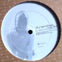 THE ORGAN GRINDER & LE HORN - Eurotrash EP : 4LUX (HOL)