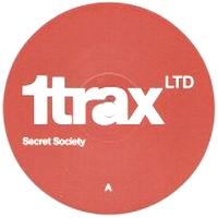 SECRET SOCIETY - Seraching : 1TRAX (UK)