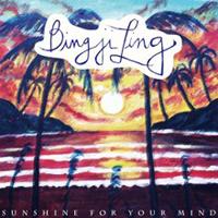 BING JI LING - Sunshine For Your Mind : CD