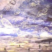 DASHA RUSH - Timid Ocean Drawings : 12inch