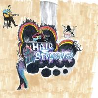 HAIR STYLISTICS - End Of Memories E.P. : EP