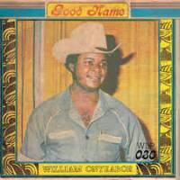 WILLIAM ONYEABOR - Good Name : Luaka Bop (US)