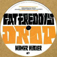 FAT FREDDY'S DROP - Mother Mother (Colleen'Cosomo' Murphy & AndyYamwho? Cosmodelica Remix) : 12inch